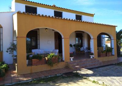 Casa Rural La Cabra